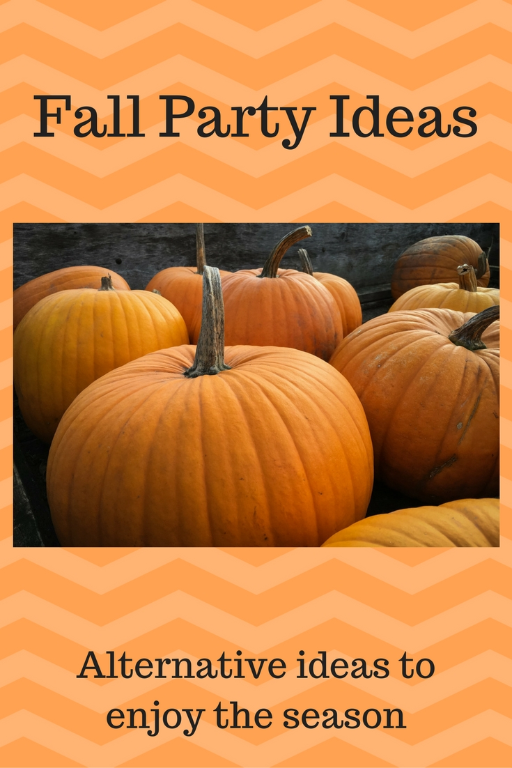 Fall Party Ideas (2)